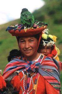 peruaanse-vrouw