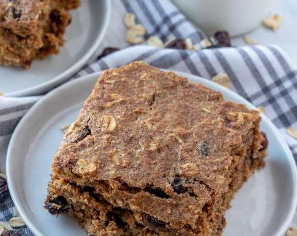 APPLE PEAR SNACK CAKE recipe healthy