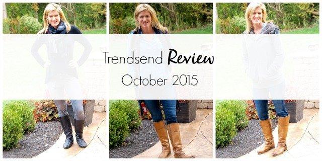 Trendsend Review October 2015