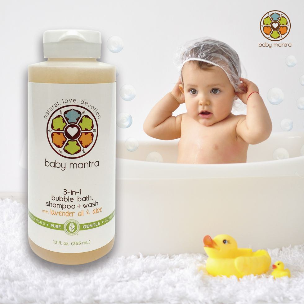 Baby Mantra Product Review