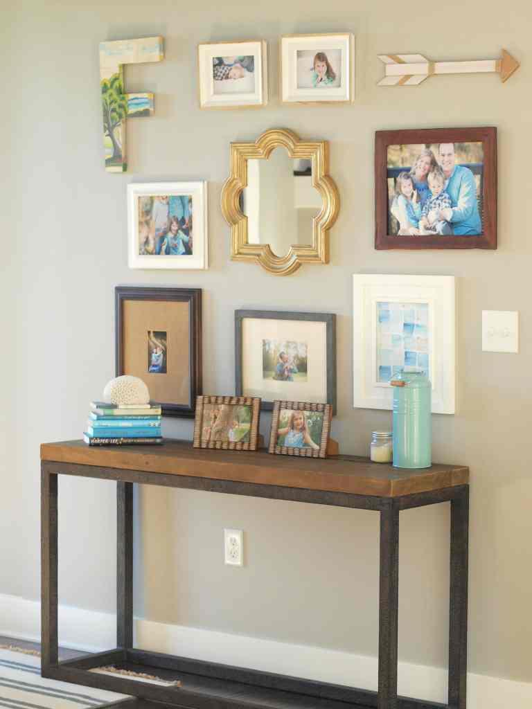 Declutter Challenge: Declutter your living space