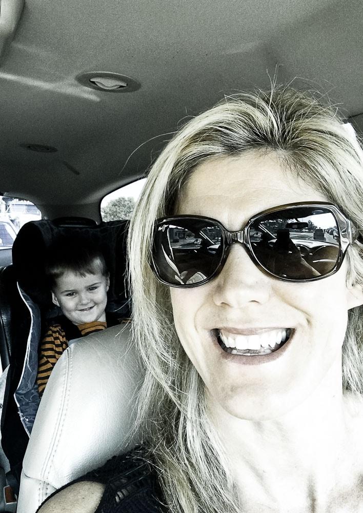 A Happy and Healthy Mama