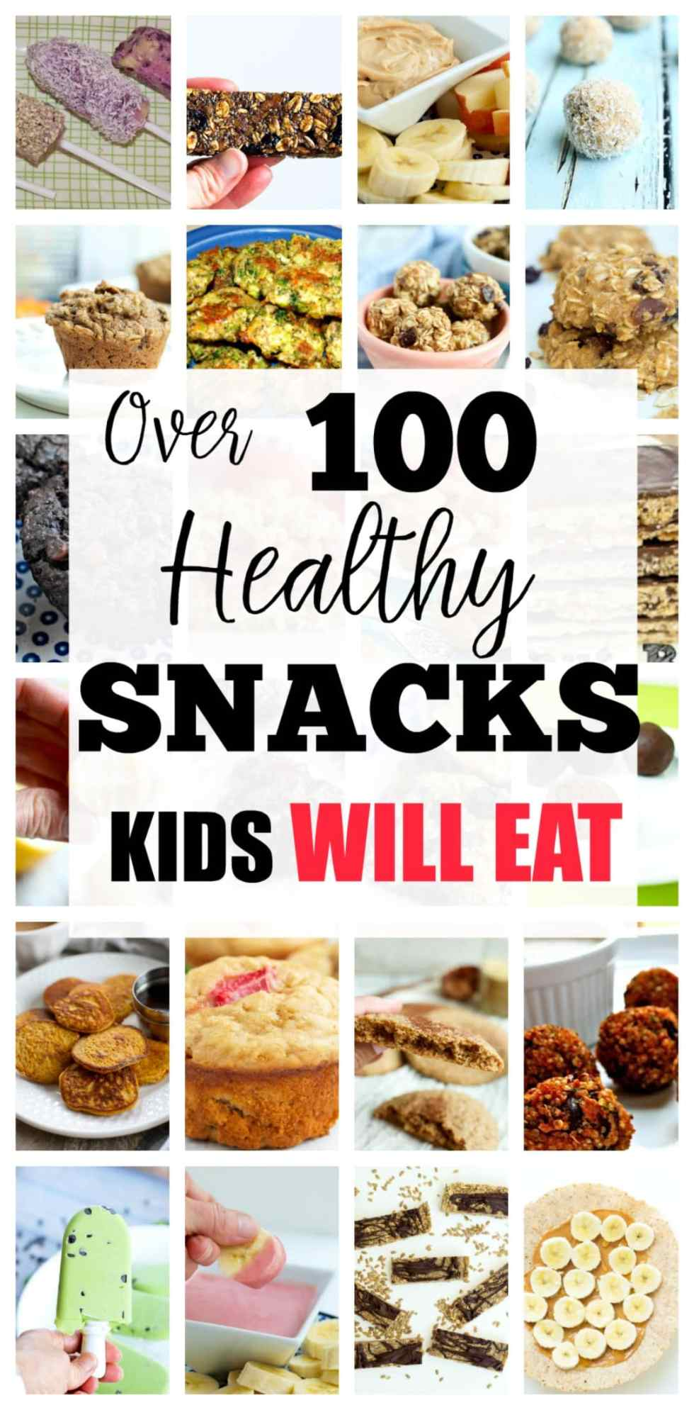 Healthy Snack Ideas for Kids, gluten-free snacks, vegan snacks, all healthy snacks your kids will eat