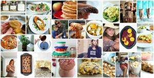 10 Things I've Learned After Publishing 1000 blog posts collage of images from over the years