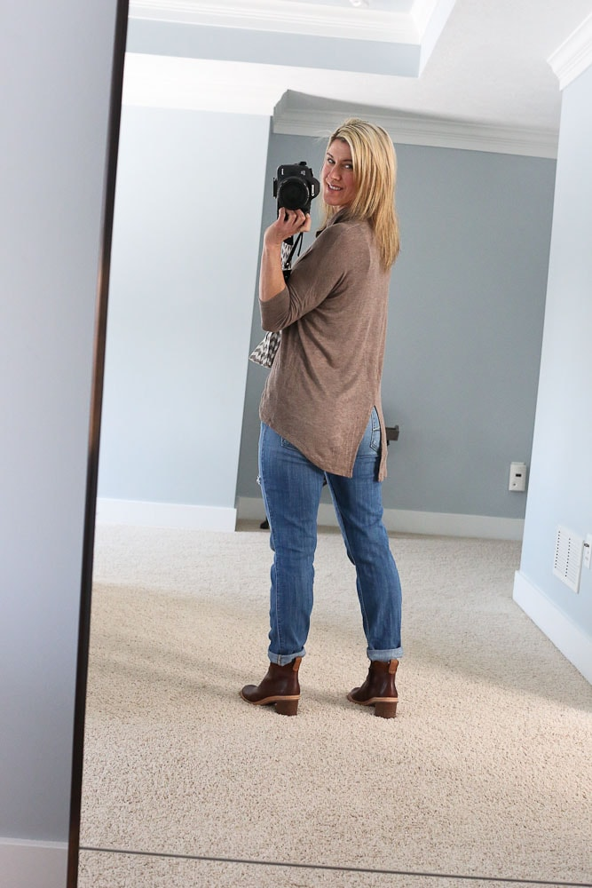 Stitch Fix Lately-collection by bobeau top