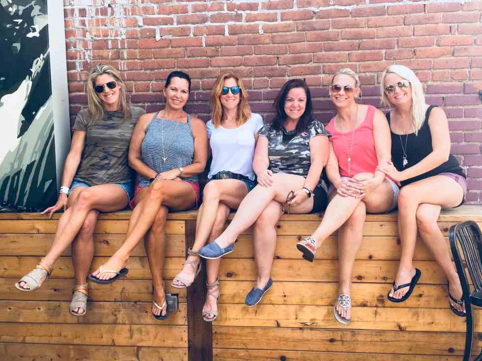 September Favorites - Girls' Weekend