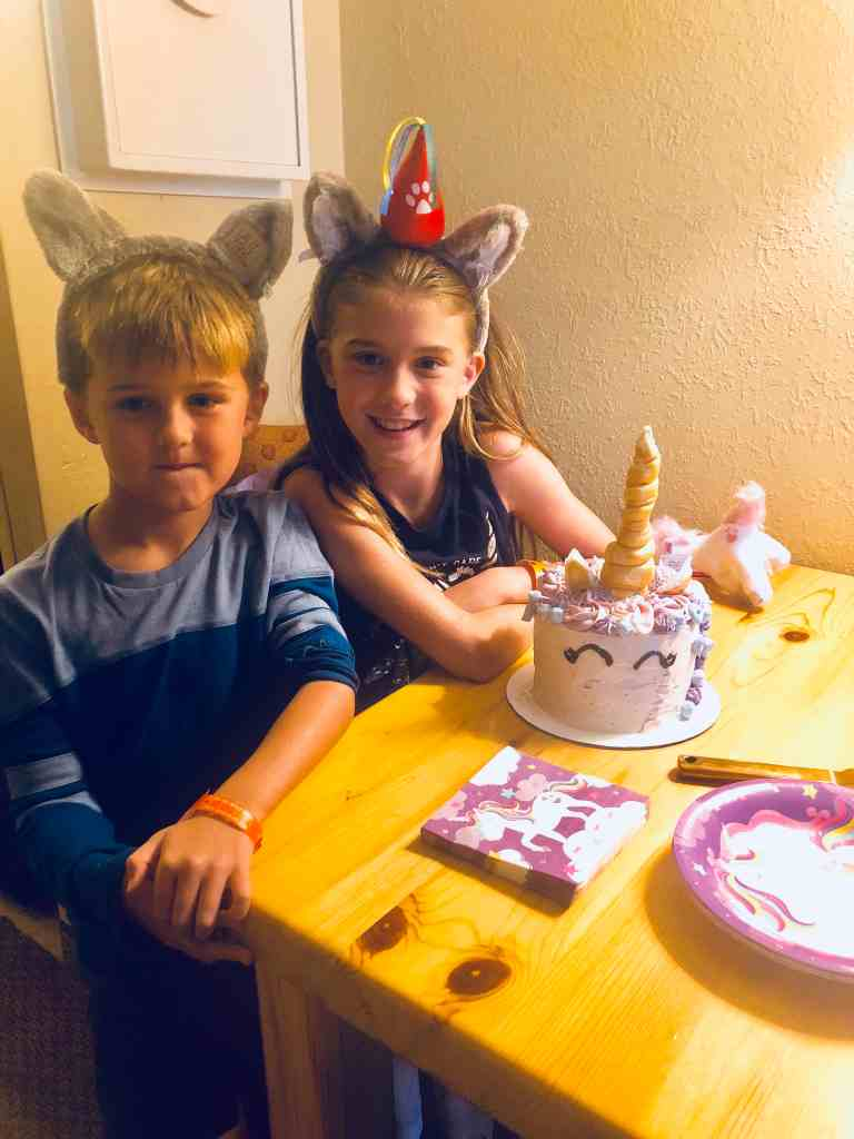 September Favorites - Meghan's birthday
