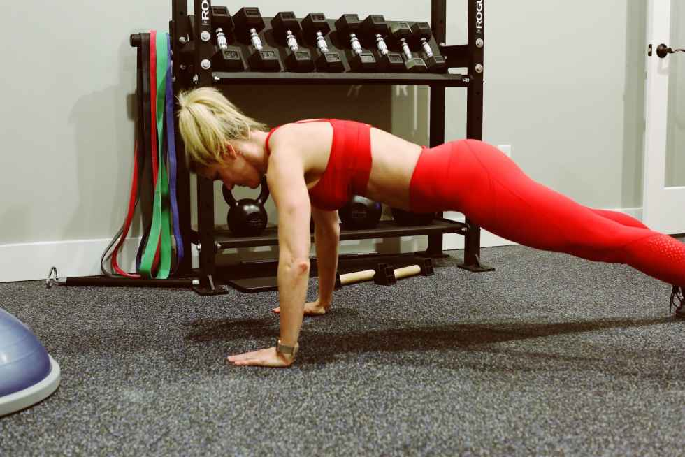 exercise for healthy inflammation