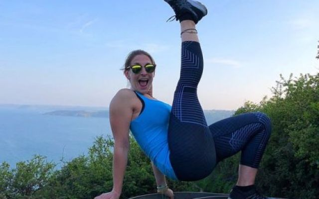 How I Lead an Active Life with Health Conditions