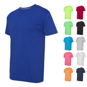 Hanes X-Temp Tshirt For Your Workout Routine