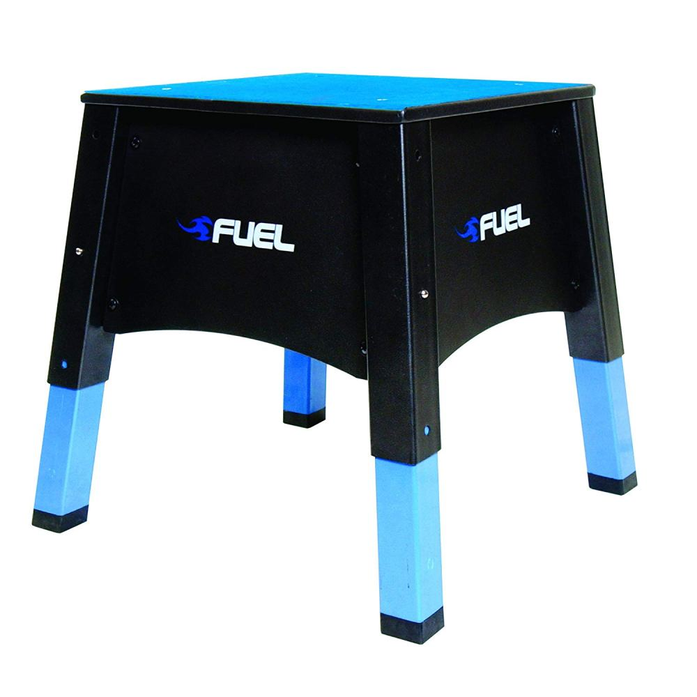 Adjustable Box for HIIT Workouts