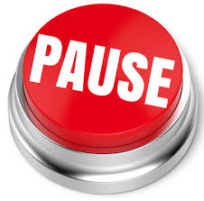 Pause Button Not for Staying Fit Over the 4th of July