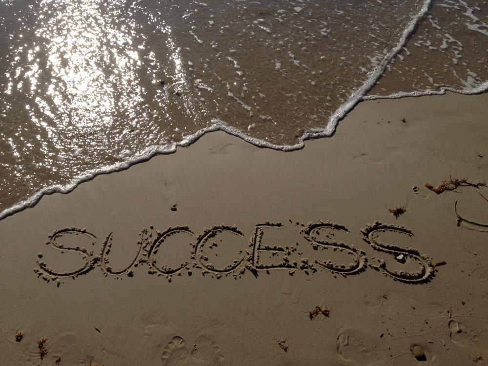 Success Over the Weight Loss Plateau