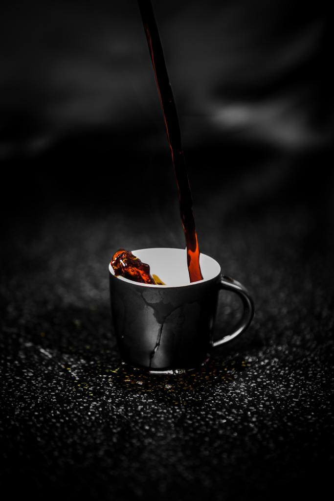 Coffee For Fat Loss
