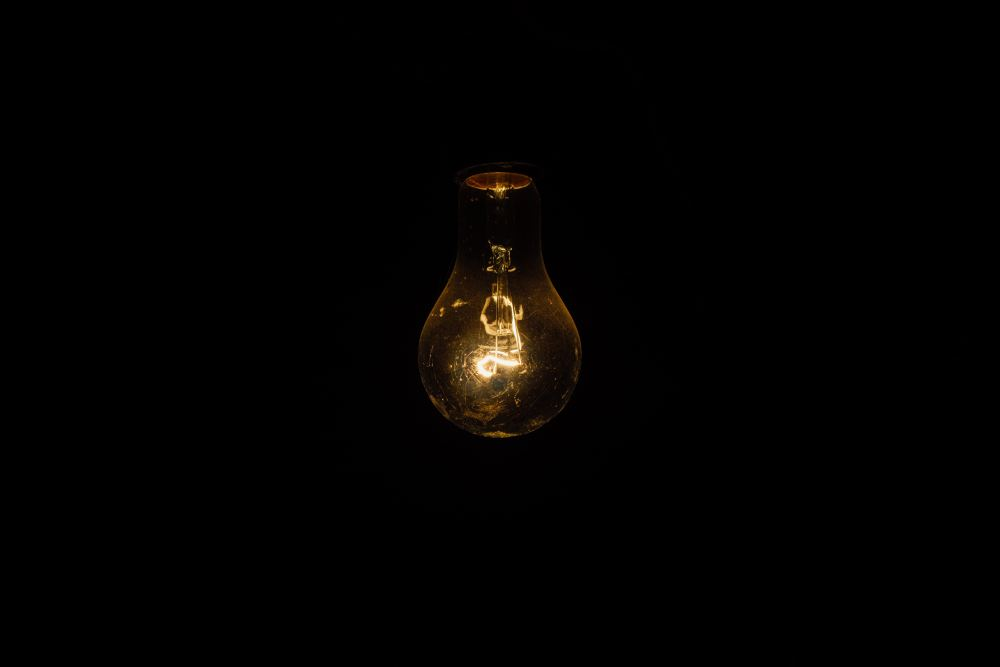 Light Bulb On for Solutions of a Weight Loss Plateau
