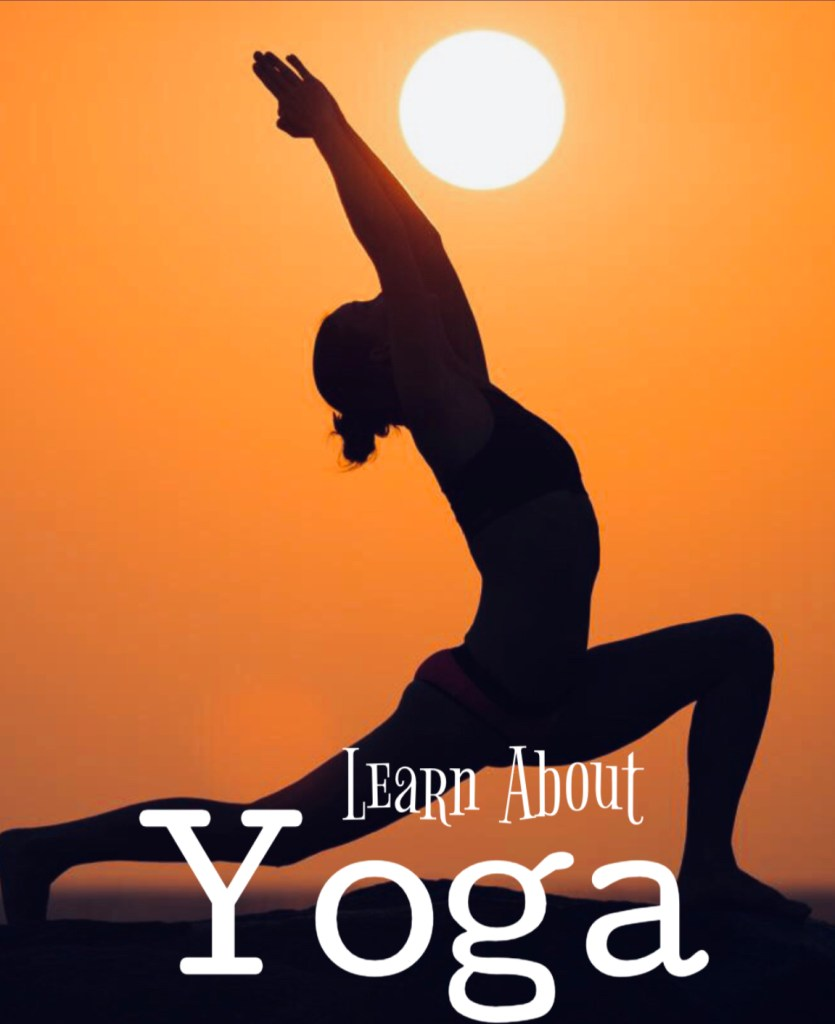 Learn About Yoga