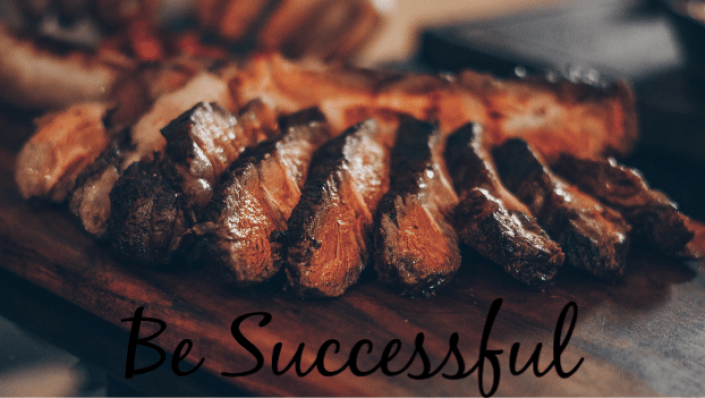 Start the Keto Diet Successfully