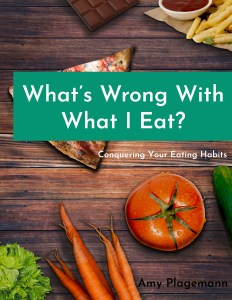 What's Wrong With What I Eat?
