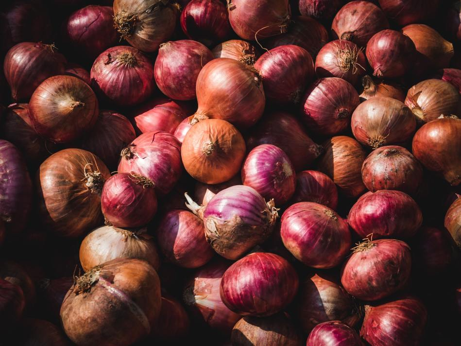Onions-How to Sweat an Onion Basic Cooking How To