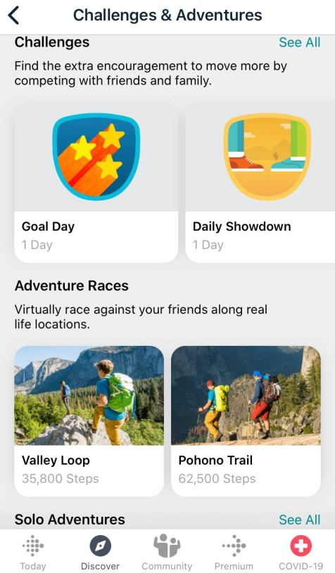 Fitbit Challenges and Adventures- Why You Need A Fitbit