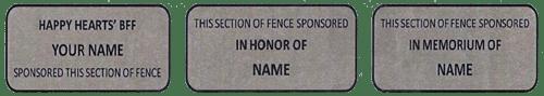 Best Friends Fence Fund
