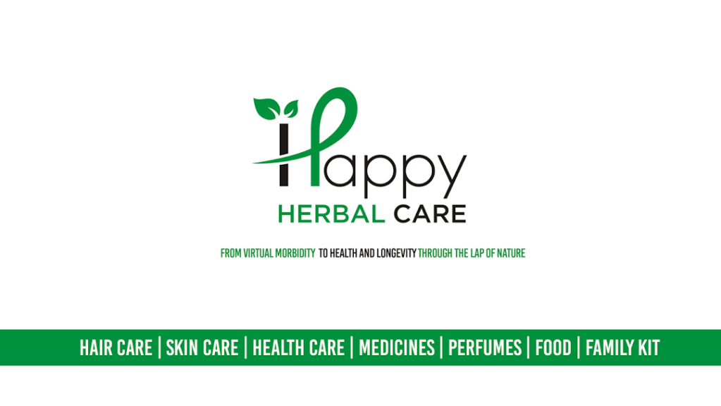 happy herbal care products