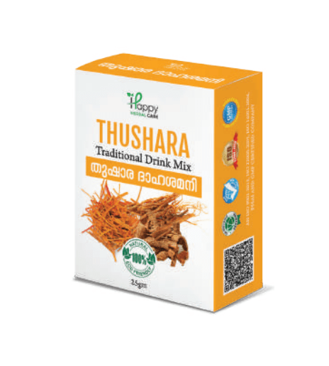 THUSHARA HERBAL DRINK MIX
