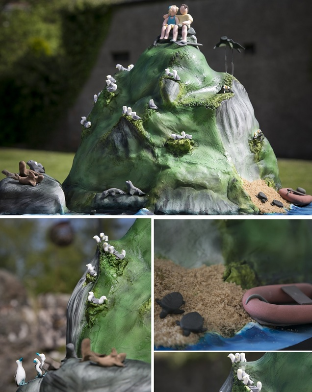 Happyhills Cakes Creative Indulgent Handmade Childrens