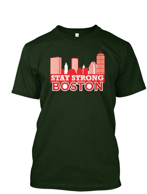 staystrong boston
