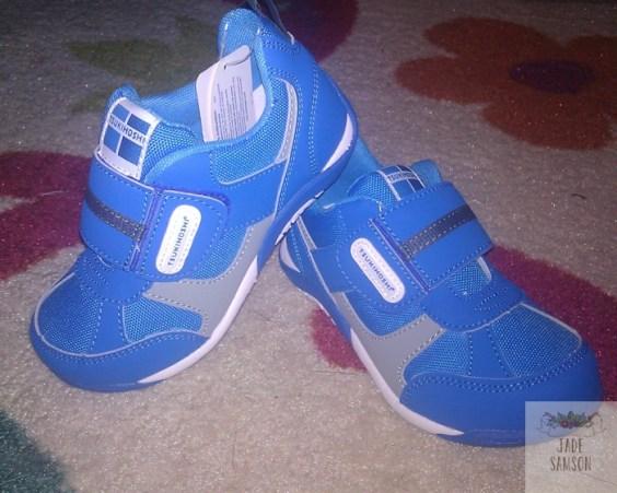 autism shoes