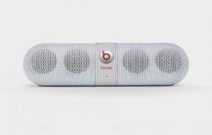 Beats Pill Speaker Sweepstakes