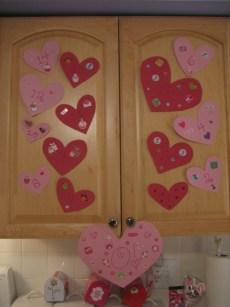 The 25 Days of Love Fun – Day 8: Valentine Countdown