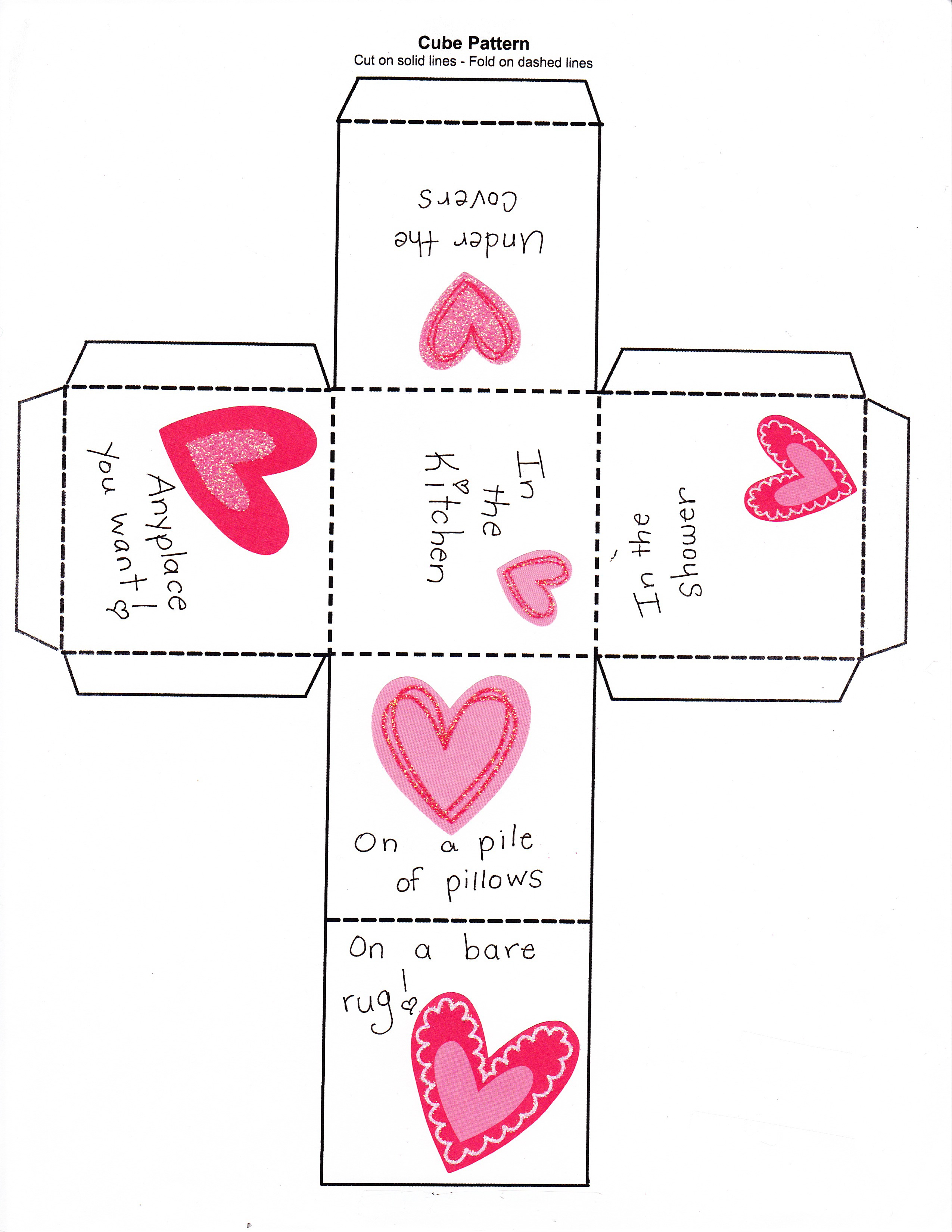 love dice online