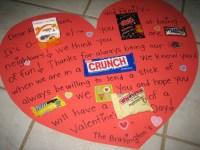 valentine note ideas