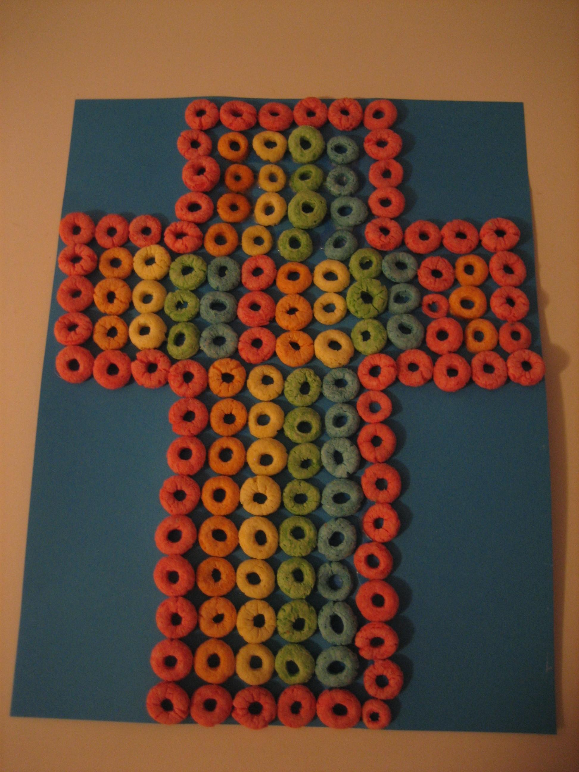 Cross Crafts