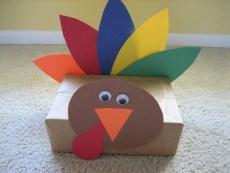 Turkey Box of Warm and Cozies