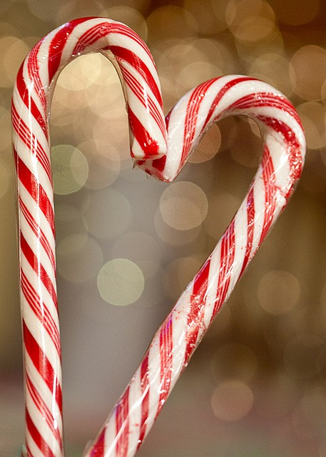 The Legend Of The Candy Cane FREE Printable Happy