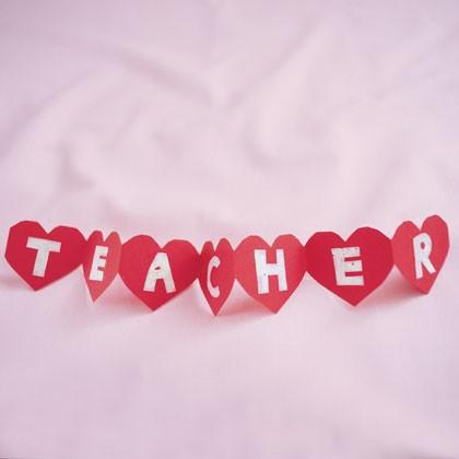 Valentine Gift Ideas for Teachers - Happy Home Fairy