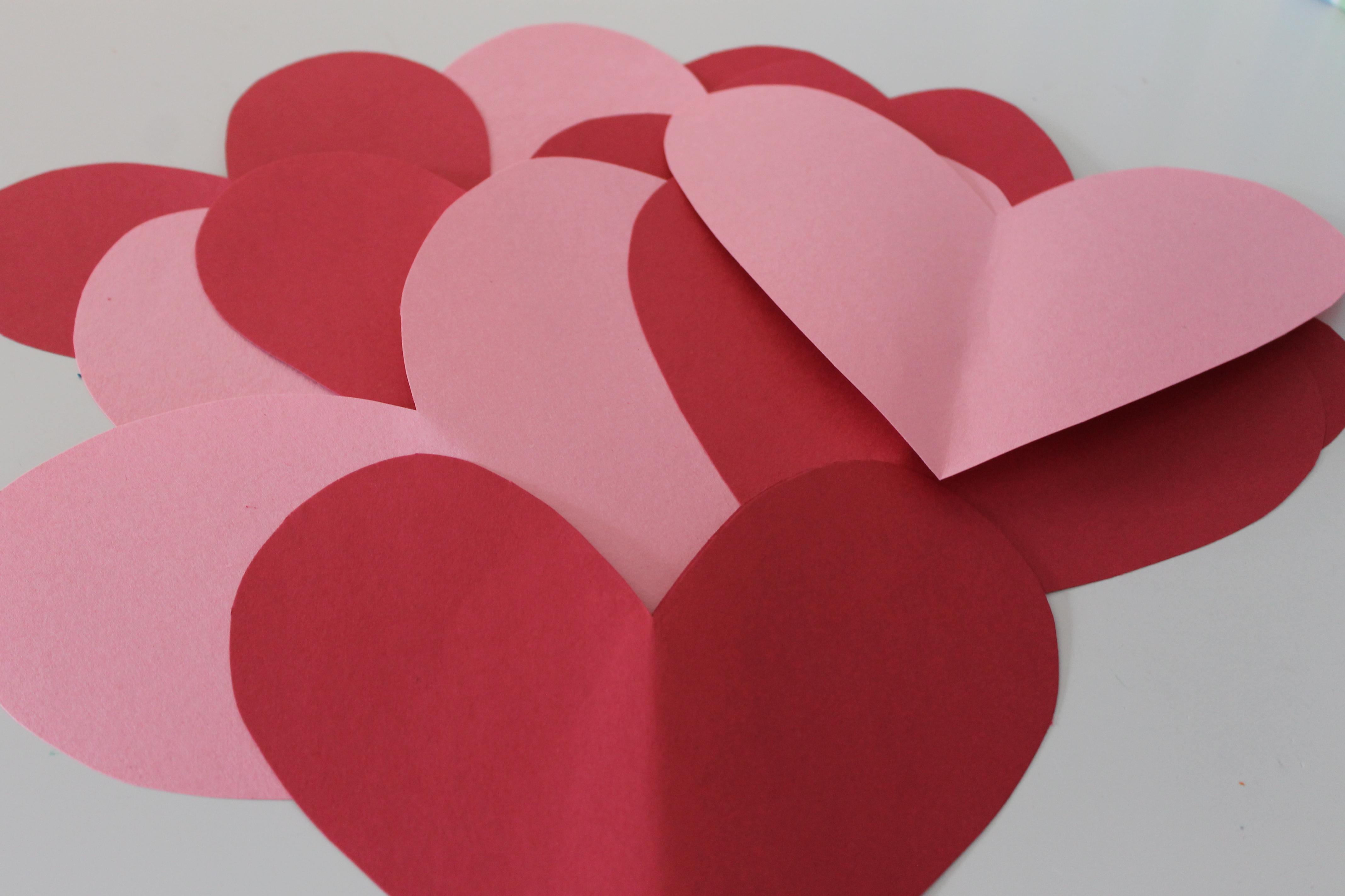 A Valentine S Day Countdown