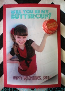 Photo Valentine Ideas for Happy Buddies