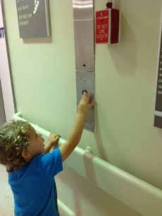 No Cost Fun – Elevators