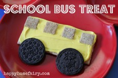 School Bus Sugar Rush