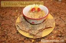 Recipe – Oklahoma Dip