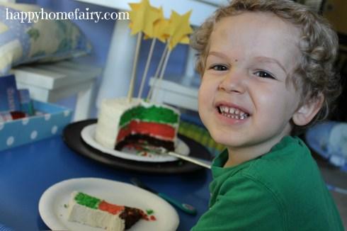 jesus cake 2
