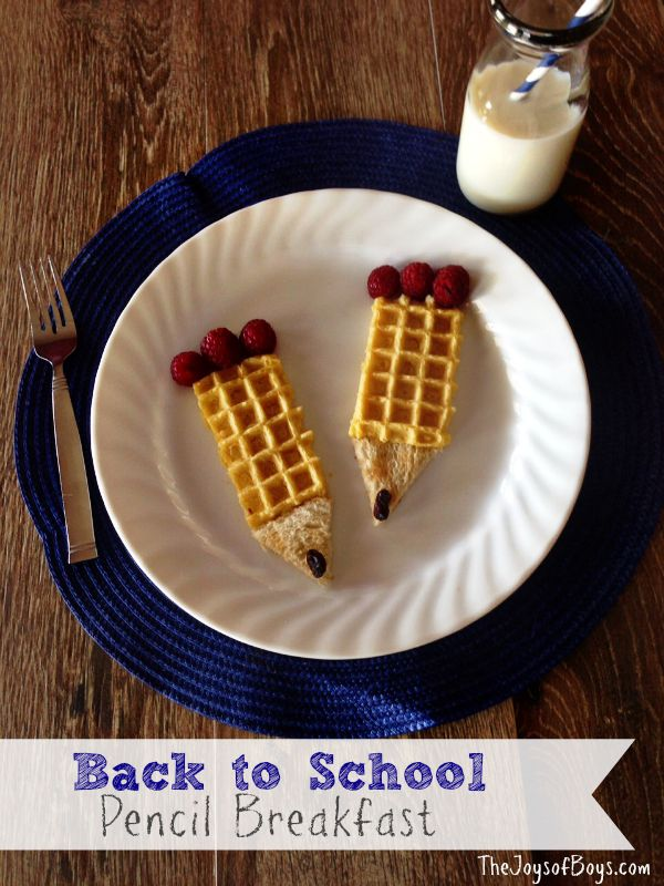 Back-to-School-breakfast