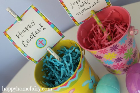 easter pencil printable2