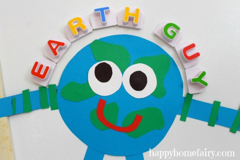 earth guy step 12