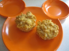 Recipe – Mac and Cheese Muffins