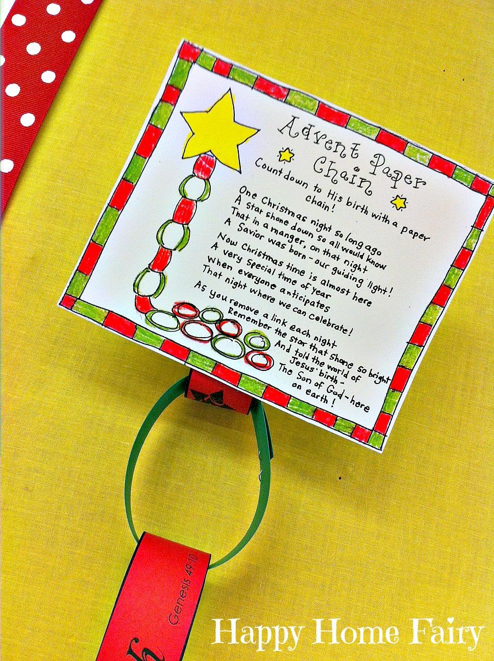 Religious Advent Calendar Ideas : Funny advent calendar quotes awesome diy advent calendar ideas