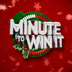 Christmas Minute-To-Win-It Game Ideas